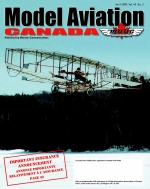 Model Aviation Canada (MAC) Magazine - April 2009