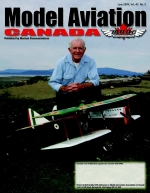 Model Aviation Canada (MAC) Magazine - June 2009