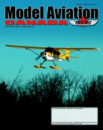Model Aviation Canada (MAC) Magazine - February 2009