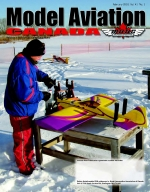 Model Aviation Canada (MAC) Magazine - February 2010