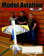 Model Aviation Canada (MAC) Magazine - April 2010
