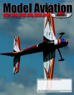 Model Aviation Canada (MAC) Magazine - June 2010