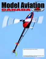 Model Aviation Canada (MAC) Magazine - August 2010
