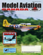 Model Aviation Canada (MAC) Magazine - October 2010
