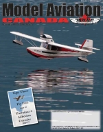 Model Aviation Canada (MAC) Magazine - May 2011