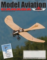 Model Aviation Canada (MAC) Magazine - September 2011