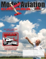 Model Aviation Canada (MAC) Magazine - November 2011