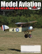 Model Aviation Canada (MAC) Magazine - January 2012