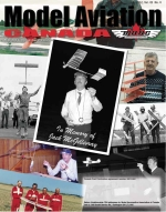 Model Aviation Canada (MAC) Magazine - July 2012