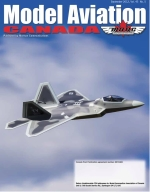Model Aviation Canada (MAC) Magazine - September 2012