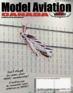 Model Aviation Canada (MAC) Magazine - January 2013