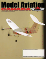 Model Aviation Canada (MAC) Magazine - May 2013