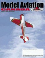 Model Aviation Canada (MAC) Magazine - February 2008