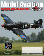 Model Aviation Canada (MAC) Magazine - January 2014