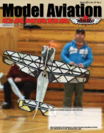 Model Aviation Canada (MAC) Magazine - March 2014