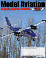 Model Aviation Canada (MAC) Magazine - May 2014