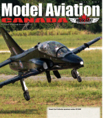 Model Aviation Canada (MAC) Magazine - July 2014