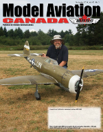 Model Aviation Canada (MAC) Magazine - September 2014
