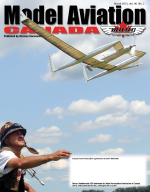 Model Aviation Canada (MAC) Magazine - March 2015