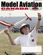 Model Aviation Canada (MAC) Magazine - April 2008