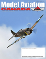 Model Aviation Canada (MAC) Magazine - July 2016