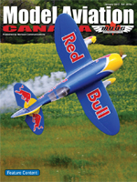 Model Aviation Canada (MAC) Magazine - Jan-Feb 2017