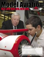Model Aviation Canada (MAC) Magazine - June 2008