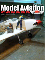 Model Aviation Canada (MAC) Magazine - Mar-Apr 2017