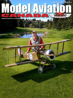 Model Aviation Canada (MAC) Magazine - Jul-Aug 2017
