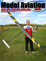 Model Aviation Canada (MAC) Magazine - Nov-Dec 2017