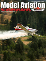 Model Aviation Canada (MAC) Magazine - Jan-Feb 2018