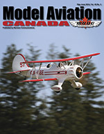 Model Aviation Canada (MAC) Magazine - May-Jun 2018