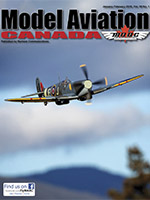 Model Aviation Canada (MAC) Magazine - Jan-Feb 2019