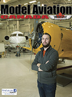 Model Aviation Canada (MAC) Magazine - Mar-Apr 2019