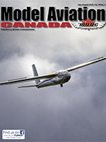 Model Aviation Canada (MAC) Magazine - Jul-Aug 2019