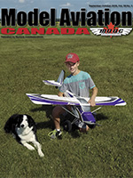 Model Aviation Canada (MAC) Magazine - Sep-Oct 2019