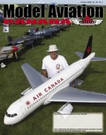 Model Aviation Canada (MAC) Magazine - October 2008