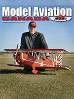 Model Aviation Canada (MAC) Magazine
