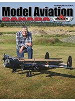 La revue Model Aviation Canada (MAC)